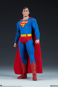 SUPERMAN SIXTH SCALE