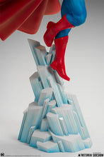 Load image into Gallery viewer, PRE-ORDER: SUPERMAN MAQUETTE