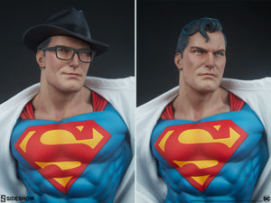 Pre-Order: Superman Call to Action