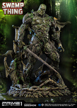 Load image into Gallery viewer, Swamp Thing Statue
