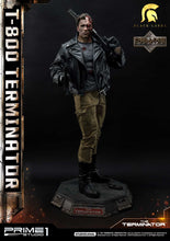 Load image into Gallery viewer, Pre-Order: T-800 Half Scale Deluxe
