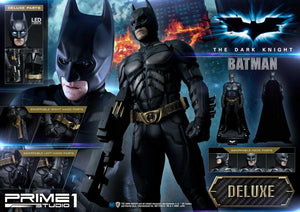 Pre-Order: The Dark Knight Deluxe