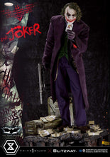Load image into Gallery viewer, PRE-ORDER: THE DARK KNIGHT: THE JOKER BONUS VER.