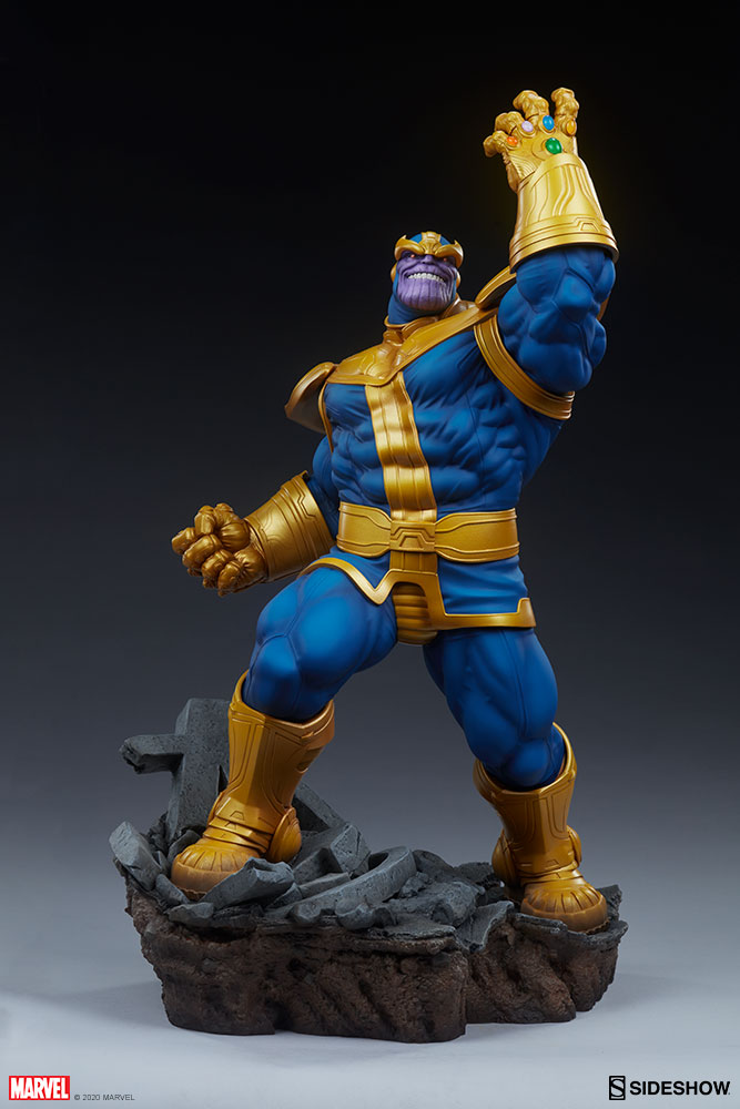 Pre-Order: Thanos Classic Version