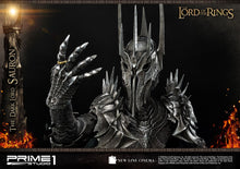 Load image into Gallery viewer, Pre-Order: The Dark Lord Sauron Exclusive