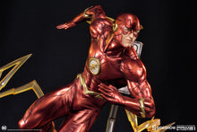 Load image into Gallery viewer, The Flash New 52 Statue