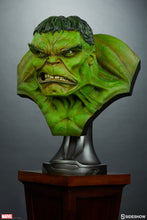 Load image into Gallery viewer, Incredible Hulk Bust