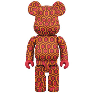 The Shining 1000% Bearbrick