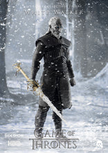 Load image into Gallery viewer, White Walker Sixth Scale