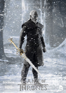 White Walker Sixth Scale