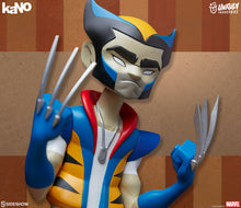 Load image into Gallery viewer, Pre-Order: Wolverine Designer Toy