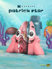 Load image into Gallery viewer, PRE-ORDER: XXPOSED PATRICK STAR