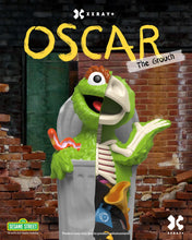 Load image into Gallery viewer, XXRAY PLUS OSCAR THE GROUCH