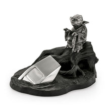 Load image into Gallery viewer, Pre-Order: Yoda Jedi Master Figurine
