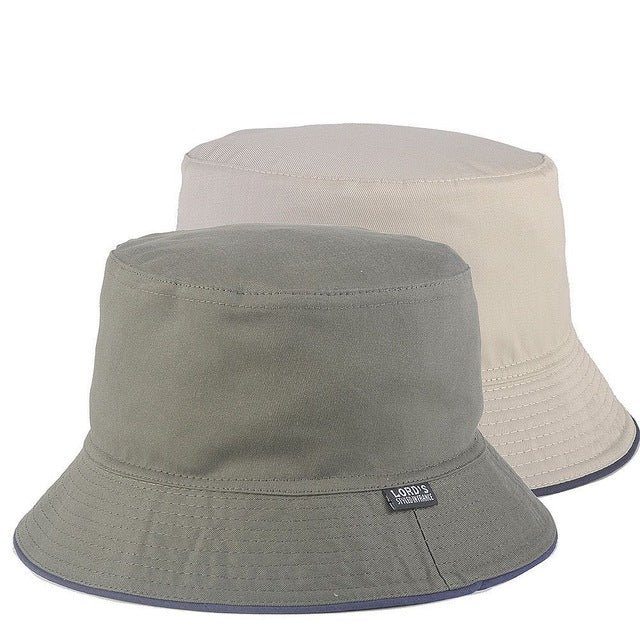 8862cba1d865c8 ... sun protection 36ae5 b989a; canada plain solid bucket hat reversible  9274c 79782