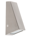 Square Wall Wedge 316 Stainless Steel