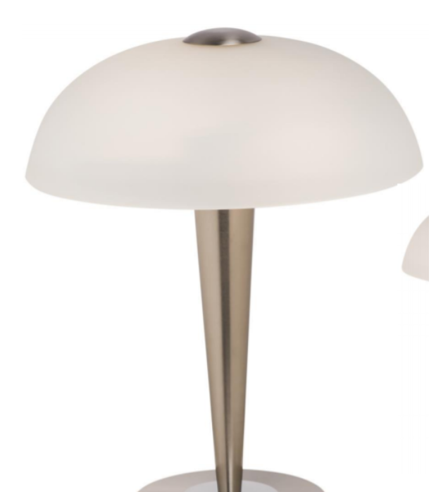 BONITA 2LT TOUCH TABLE LAMP