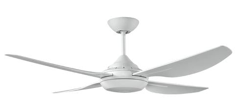 "HARMONY II 48"" WHITE FAN ONLY"