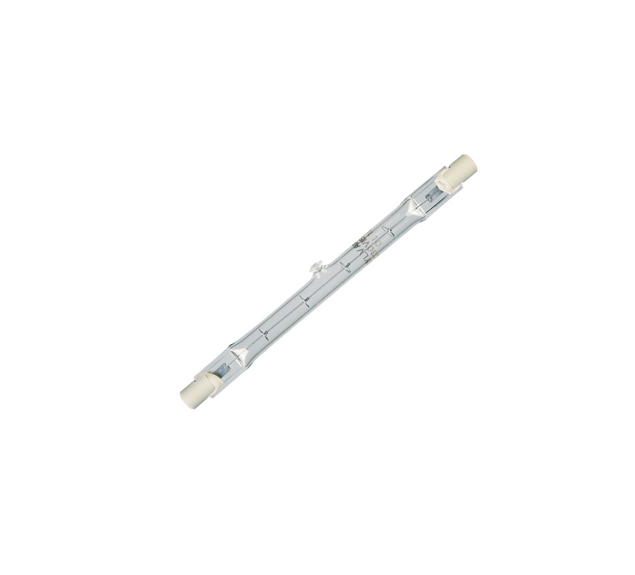 100W 240V LINEAR HALOGEN 78MM