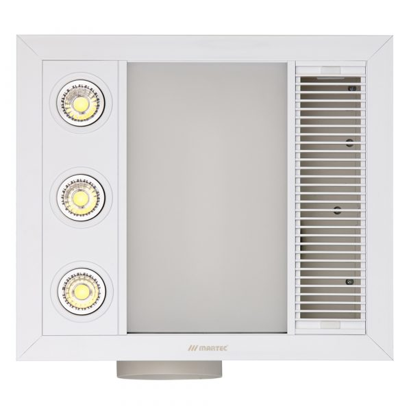 LINEAR MINI WH1000W 3IN1 BATH/UNIT
