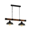 OLDBURY 2 LIGHT PENDANT