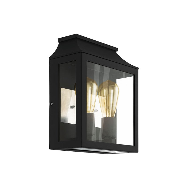 Soncino wall bracket 2 light