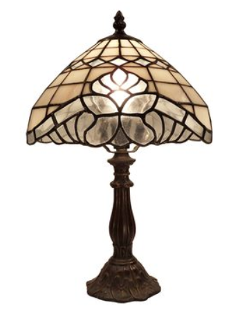 Vienna Small Table Lamp