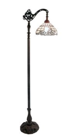 Vienna Edwardian Floor Lamp