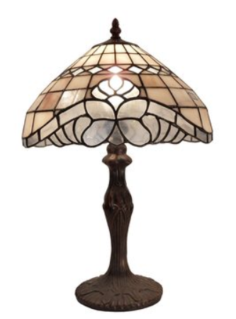"Vienna 12"" Table Lamp"