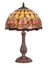 Red Tulip large Table Lamp