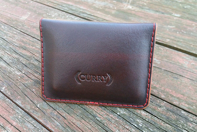 Woodley - Bi-fold Wallet