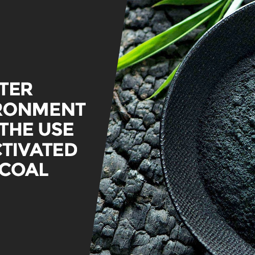 Use of Activated Charcoal
