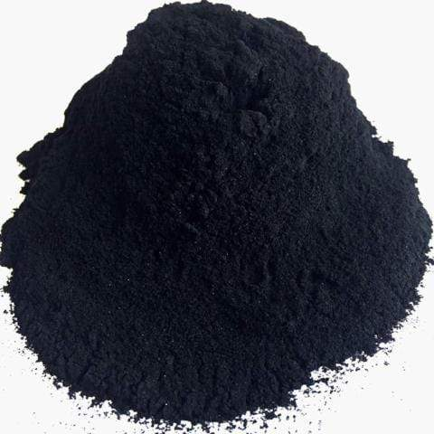 EnviroSupply & Service Carbon Powdered Activated Carbon - Medical Grade Coconut Shell