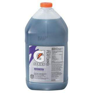ORS Nasco Sports Drink Fierce Grape (4 Gallons Per Case) Gatorade Liquid Concentrates 1 Gal. Jug (4 Per Case)(Different Flavor Options)