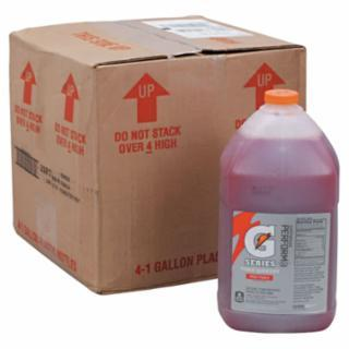ORS Nasco Sports Drink Fruit Punch (4 Gallons Per Case) Gatorade Liquid Concentrates 1 Gal. Jug (4 Per Case)(Different Flavor Options)