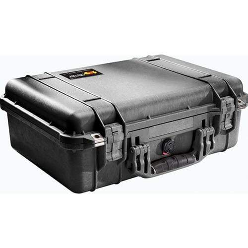 Pelican Carrying Case 1500 Pelican Protector 1500 Padded Hard Case