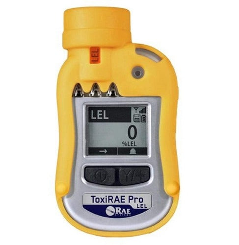 RAE Systems Handheld Meter RAE Systems ToxiRAE Pro LEL Personal Monitors for Combustible Gases (PGM-1820)