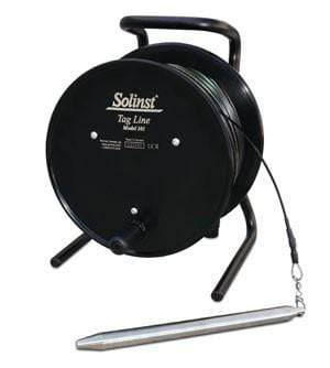 Solnist Meter Solinst Model 103 Tag Line Series (100 to 1000 feet)
