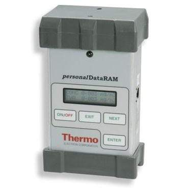Thermo Fisher Scientific Handheld Meter Thermo Scientific Personal DataRAM pDR-1000AN Aerosol Monitor