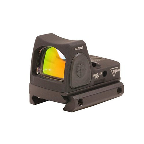 Trijicon RM07-C-700680, RMR Sight Adjustable LED 6.5 MOA Red Dot