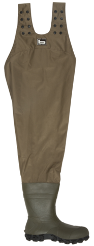 Banded RZ-X 1.5 Hip Wader-UnInsulated Boot