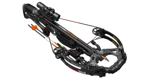 New Barnett HyperGhost 405 Crossbow Package 78218 405 FPS