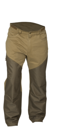 Banded Tall Grass Pant w/Chaps