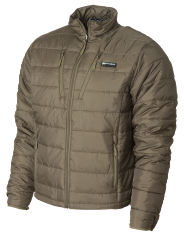 Banded B1010034, H.E.A.T. Insulated Liner Jacket Short