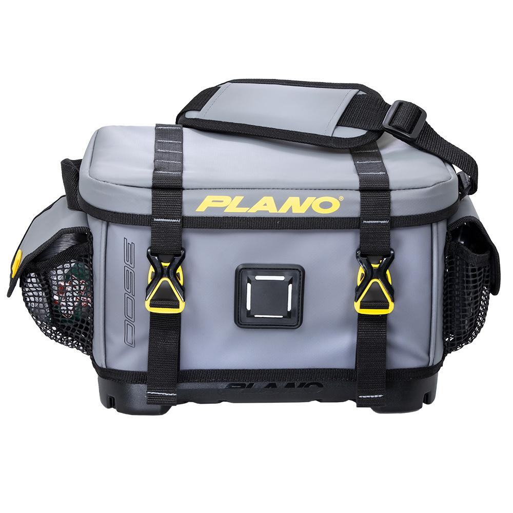 Plano PLABZ360, Z-Series 3600 tackle Bag