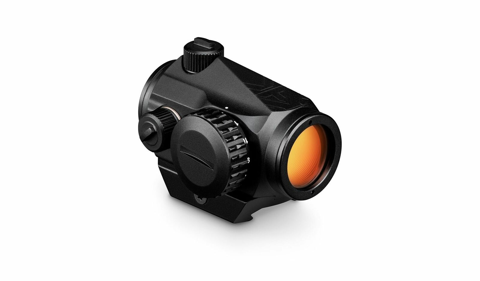 Vortex CF-RD2, Crossfire Red Dot LED