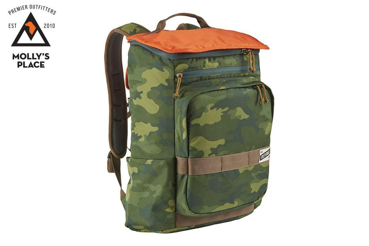 Kelty 22611417GC, Ardent 30 Liter Backpack Green Camo
