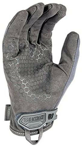 BLACKHAWK! Gt001Uglg Fury Utilitarian Glove, Urban Gray, Large