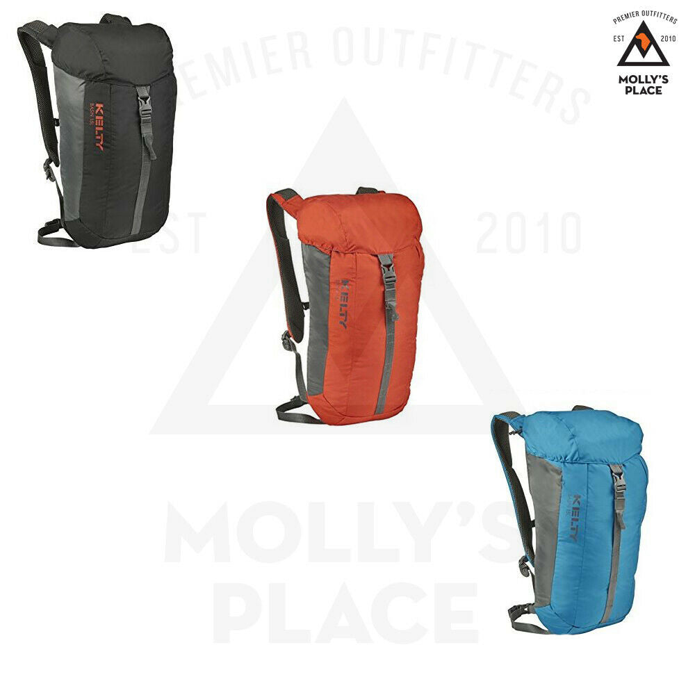 Kelty 92623617, Basin 15L Hydration BackPack