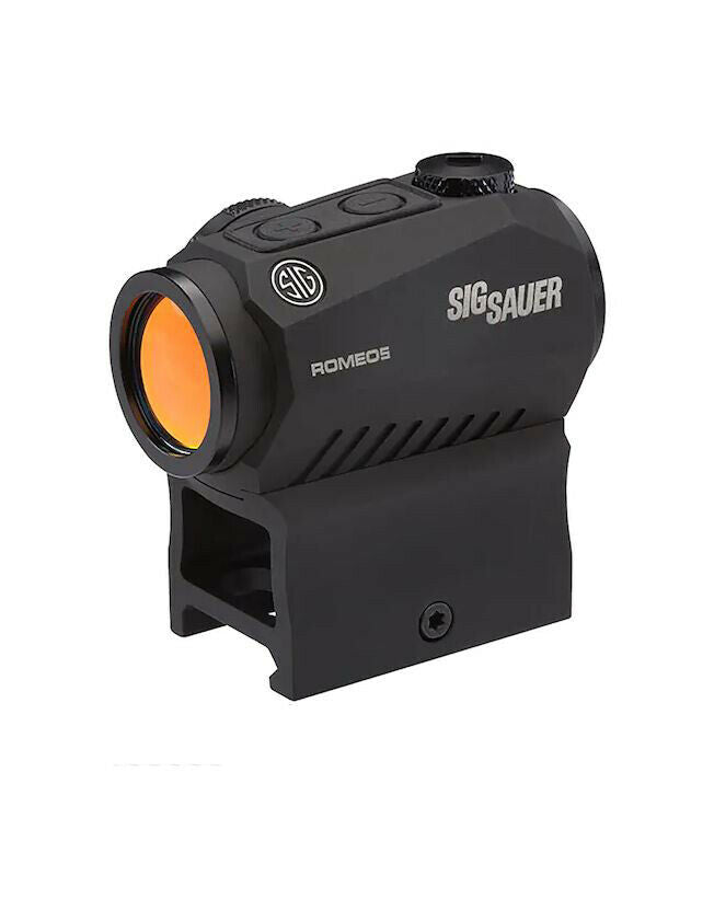 Sig Sauer SOR50000, ROMEO5 Compact Red Dot Sight